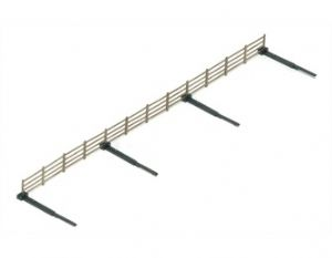 Hornby R537 Lineside Fencing